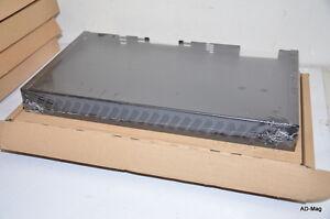 Câblage Fibre Optique - Tiroir d'extrémité 24 sorties - FOLAN - Delphi - NEUF