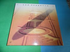 LED ZEPPELIN - 4 COMPACT DISC SET DIGITALLY REMASTERED BY JIMMY PAGE + BOOK