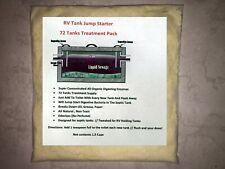 Waste Digester Rv Tank Deodorizer Rv Toilet Chemicals Marine Holding Tank Clean