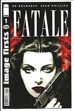 IMAGE FIRSTS: FATALE # 1 (MAY 2013), NM