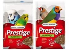 Sac 20Kg Graines mélange nouriture oiseaux serins perruches mandarins exotiques