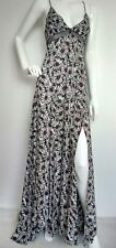 ECOTE Deluxe Daisy dress size M --BRAND NEW--  lace-up back floor length