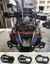 Exploration Edition Motorcycle Headlamp Cover For BMW R1200GS 05-12 // 2006-2013