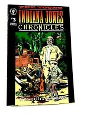 The Young Indiana Jones Chronicles No 3 (Dan Barry et al - 1992) (ID:01431)