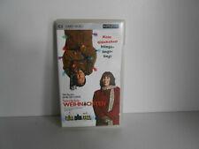 Verrückte Weihnachten UMD Film für Sony PSP