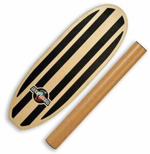 GoofBoard - Surfing board Balance Trainer - The Original