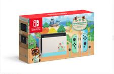 Nintendo HADSKEAAA Switch - Animal Crossing: New Horizon Special Edition