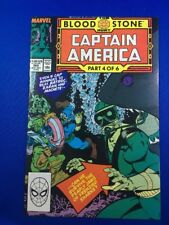 Captain America #360 (Oct 1989, Marvel)