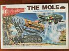 Thunderbirds The Mole Plastic Model Kit by IMEX (Vintage Kit)