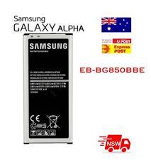 Battery For Samsung Galaxy Alpha Battery 1860mAh G850F G850T EB-BG850BBC