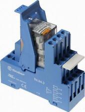 10 Stück Finder Koppelrelais 230VAC 59.34.8.230.5060 IP20 Schaltrelais