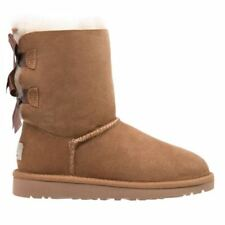 """UGG Australia Bows Flat (less than 0.5"""") Boots for Women"""