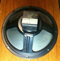 "Vintage Cleveland 12"" Alnico Speaker 4 ohms From Conn 532-M Tube Organ 433109"