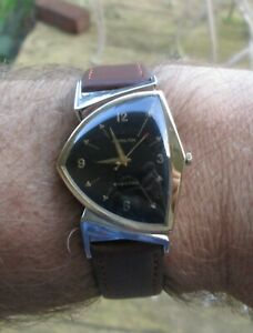 Vintage Hamilton Electric Pacer cal. 500A Mvt - Serviced - Ready to Wear