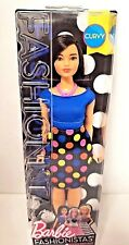 Mattel Asian Barbie Girls Fashionistas 51 Polka Dot Fun Doll BRAND NEW