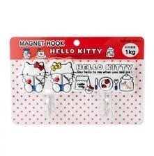 Hello Kitty Gancho de Cocina con imán