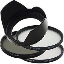 Filtro Multicoated Ultra violetto DynaSun 67 mm Polarizzatore circolare 67mm