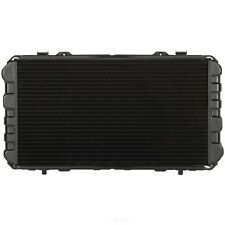 Radiator For 1985-1989 Toyota MR2 1.6L 4 Cyl 1986 1987 1988 Spectra CU108