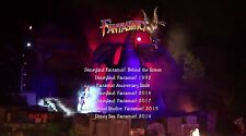 Fantasmic! Special Edition Blu-Ray