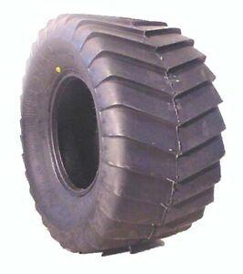 One 26x12.00-12 Mayhill Garden Tractor Pulling Tire Cub Cadet Puller
