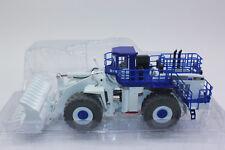 First Gear 59-3338 Komatsu Wa900-3 Four Wheel Loader Mining White Scale 1 50