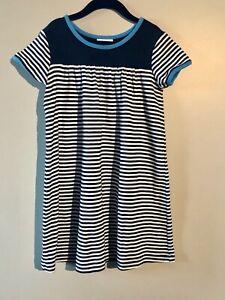 Hanna Andersson Dress Girls Size 120