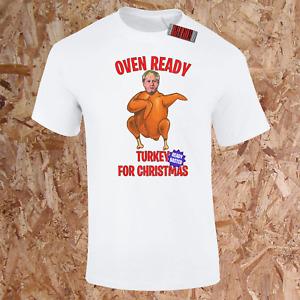 Boris Johnson Turquie T-Shirt Drôle Élection Travail Conservateurs Corbyn Nhs