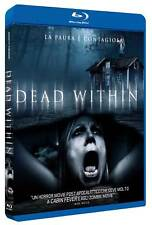 DEAD WITHIN - BLU RAY  BLUE-RAY HORROR