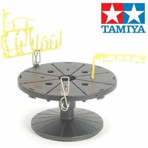 TAMIYA TOOLS / ACCESSORIES - PAINTING STAND SET