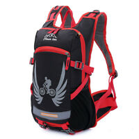 18L Bike Backpack Bicycle Cycling Water-proof  Riding Bike Shoulder Backpack
