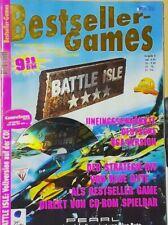 Bestseller Games 5 - Battle Isle