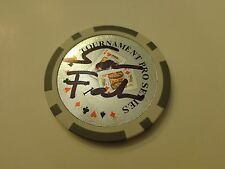 SAM FARHA World Series of Poker WSOP Signed Autographed POKER CHIP