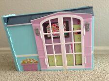 Vintage Mattel 2007 Barbie My House X-Condition
