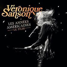 Veronique Sanson - Les Annees Americaines: Le Film [New CD] Germany - Import