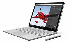 "Microsoft Surface Book i7-6600u 16GB 512GB SSD 13.5"" Windows 10 2-in-1 Laptop"