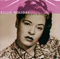 BILLIE HOLIDAY-Billies Blues, Strange Fruit,God Bless The Child,Loverman. ++ NEW