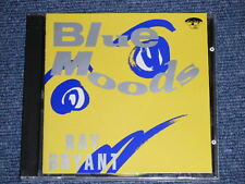 RAY BRYANT Japan 1989 NM CD BLUE MOODS