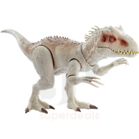 Indominus Rex Jurassic World Dino Rivals Destroy N Devour Dinosaur Figure Toy