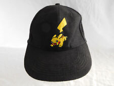 Pokemon TCG Trading Card Game Baseball Cap Hat World Championships 2008 STAFF