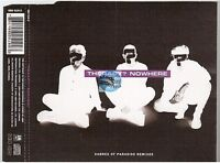 THERAPY? nowhere CD MAXI uk sabres of paradise remixes
