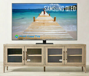 "Samsung 75"" Class Q80T QLED 4K UHD HDR Smart TV 2020 4K Bluetooth UHD Supreme"