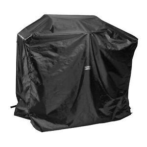 Abdeckhaube Grillabdeckung Grill Abdeckung Grillabdeckhaube 125x65x100 cm B-Ware