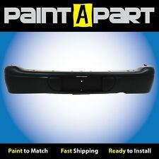 1998 1999 2000 Dodge Durango (W/OStep Pad) Rear Bumper Cover (CH1100184) Painted
