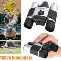 DT08 10X25 Binoculars Digital Camera Telescope fr Outdoor Sport DVR Video Record