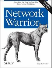 Network Warrior: By Donahue, Gary A.