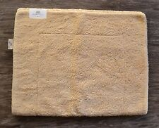"""Abyss Habidecor Double Tub Mat, 20x31""""  - Color 885 Camel"""