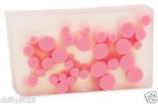 Primal Elements* Bubble Gum Large 7.0+ oz.not 6.0 Bazooka Handmade Glycerin Soap
