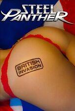 Rock Import British Invasion Music CDs & DVDs