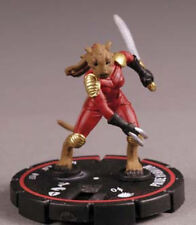 HorrorClix The Lab - #057 PRIDE WARRIOR
