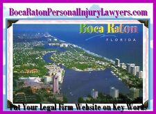 Boca Raton Personal Injury Lawyer.com Florida Tampa Keys South Beach Attorney